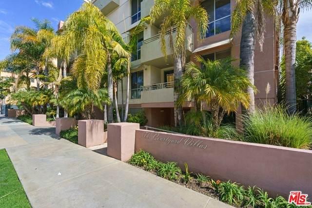 1222 S Westgate Avenue #203, Los Angeles (City), CA 90025 (#21744888) :: Jett Real Estate Group