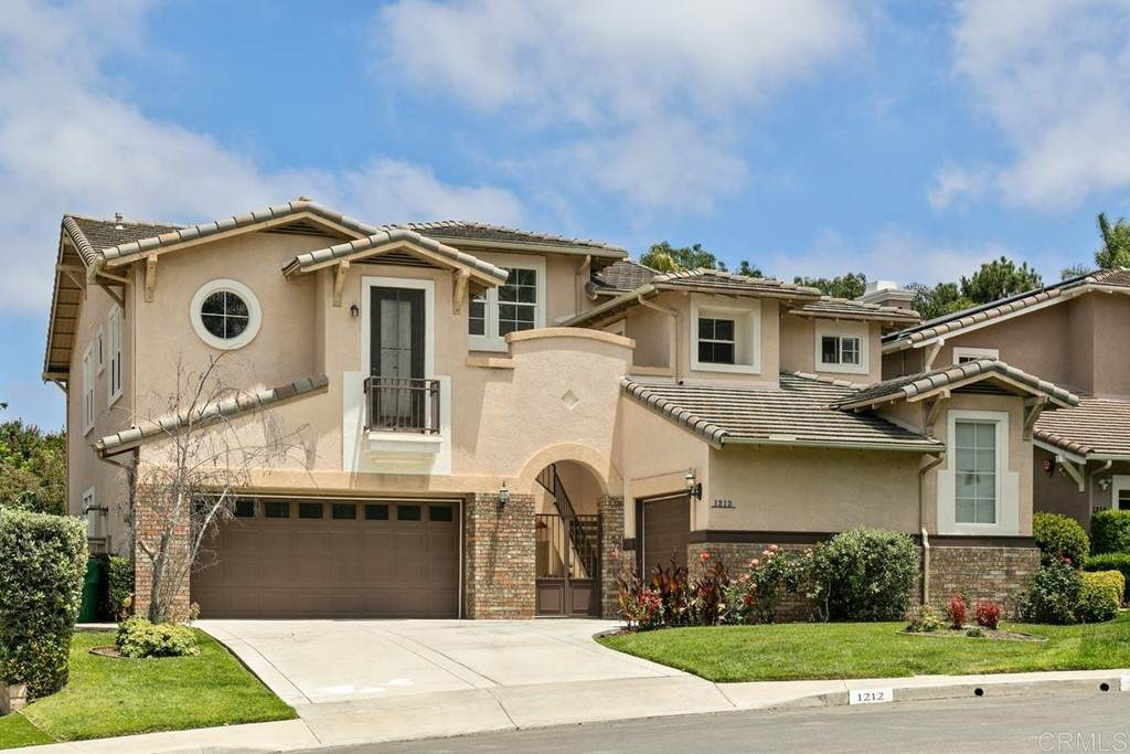 1212 Spar Court, Carlsbad, CA 92011 (#NDP2107293) :: eXp Realty of California Inc.