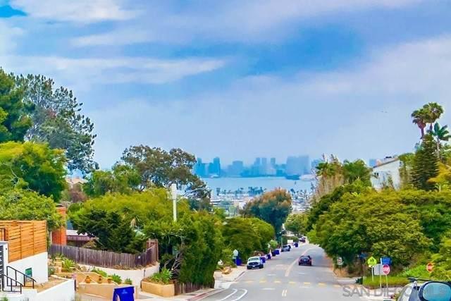 3445 Talbot St, San Diego, CA 92106 (#210017525) :: Jett Real Estate Group
