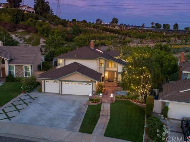 3614 E Shallow Brook Lane, Orange, CA 92867 (#OC21137362) :: eXp Realty of California Inc.