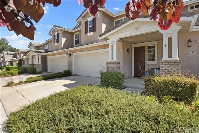 11614 Cardelina Lane, Atascadero, CA 93422 (#SC21136524) :: eXp Realty of California Inc.