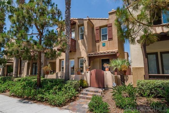 2782 Laning Rd, San Diego, CA 92106 (#210017538) :: Jett Real Estate Group