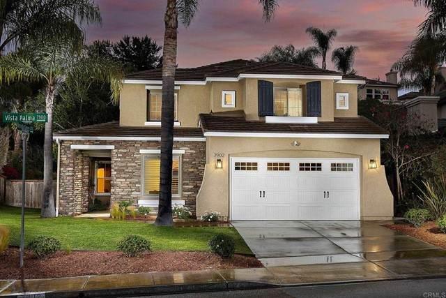 7902 Vista Palma, Carlsbad, CA 92009 (#NDP2107301) :: eXp Realty of California Inc.