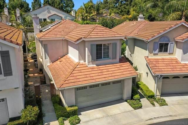 12934 Caminito Beso, San Diego, CA 92130 (#210017548) :: Jett Real Estate Group