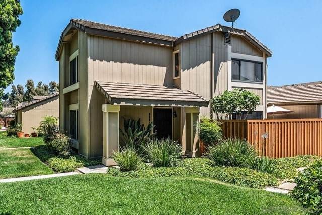 9942 Pineknoll Lane, San Diego, CA 92124 (#210017555) :: Compass