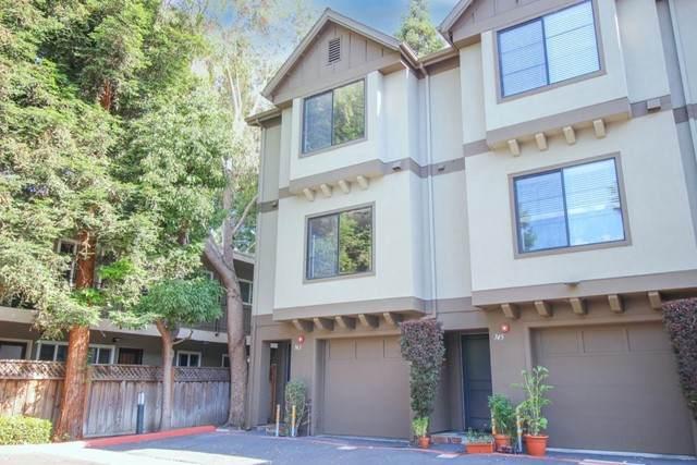 743 Brea Terrace, Sunnyvale, CA 94085 (#ML81850561) :: Team Forss Realty Group