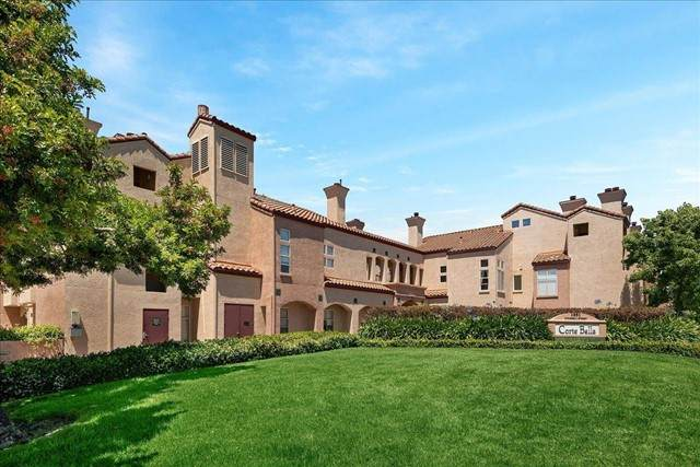 1951 Ofarrell Street #319, San Mateo, CA 94403 (#ML81850580) :: Team Forss Realty Group