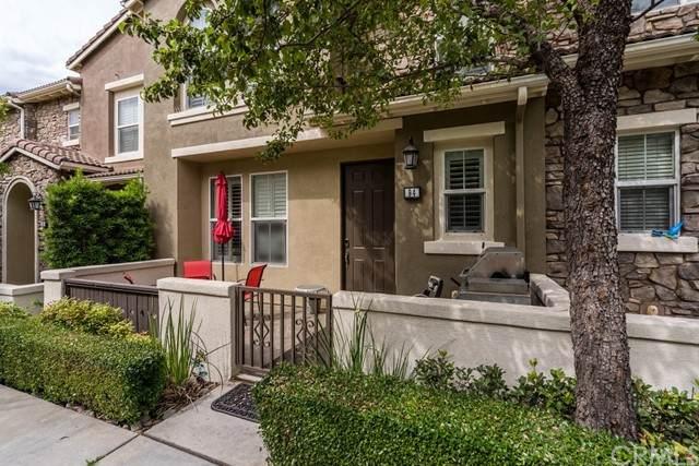 15723 Parkhouse Drive #94, Fontana, CA 92336 (#CV21137485) :: eXp Realty of California Inc.