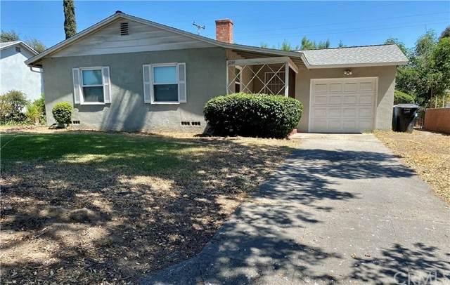 1284 W Mirada Road, San Bernardino, CA 92405 (#IV21137650) :: eXp Realty of California Inc.