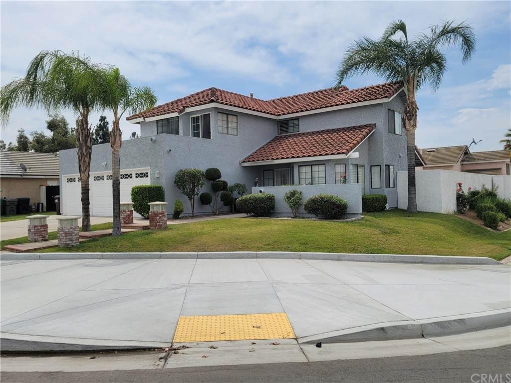 24355 Bay Avenue, Moreno Valley, CA 92553 (#IV21137663) :: American Real Estate List & Sell