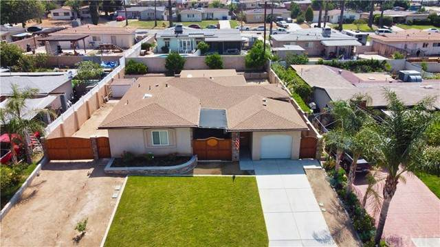 5549 Golondrina Drive, San Bernardino, CA 92404 (#OC21137526) :: eXp Realty of California Inc.