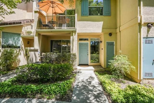 3354 Midtown Place, San Jose, CA 95136 (#ML81849978) :: Latrice Deluna Homes