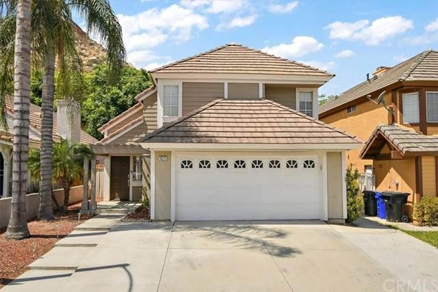 16211 Trailwinds Drive, Fontana, CA 92337 (#CV21137557) :: eXp Realty of California Inc.