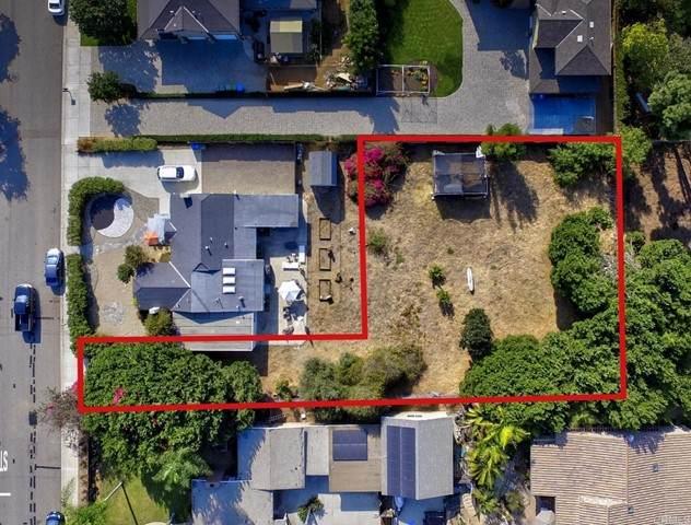 0 Magnolia Ave, Carlsbad, CA 92008 (#NDP2107311) :: eXp Realty of California Inc.