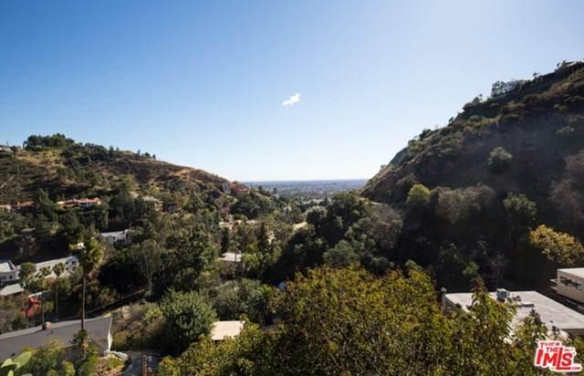 0 Gould Avenue, Los Angeles (City), CA 90046 (#21749404) :: eXp Realty of California Inc.