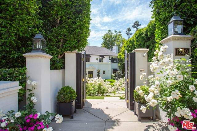 1289 Sunset Plaza Drive, Los Angeles (City), CA 90069 (#21752872) :: eXp Realty of California Inc.