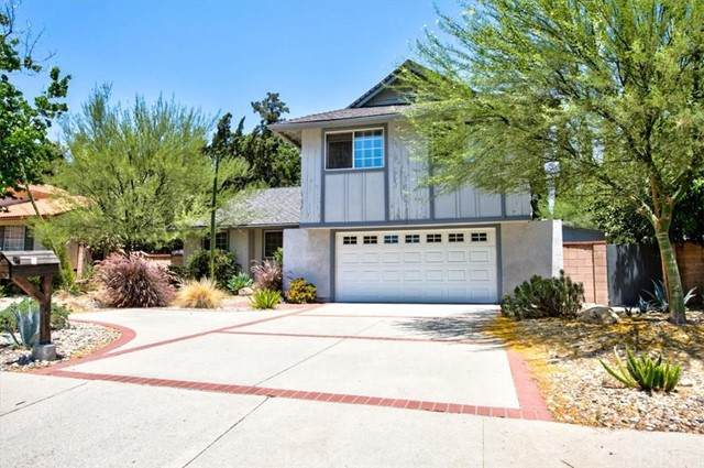 12770 Jolette Avenue, Granada Hills, CA 91344 (#SR21136956) :: Zen Ziejewski and Team