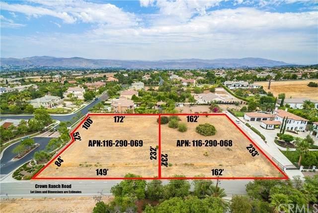 0 Crown Ranch Rd, Corona, CA 92881 (#IG21134741) :: eXp Realty of California Inc.