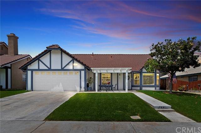 7531 Whitney Drive, Riverside, CA 92509 (#SW21137158) :: eXp Realty of California Inc.