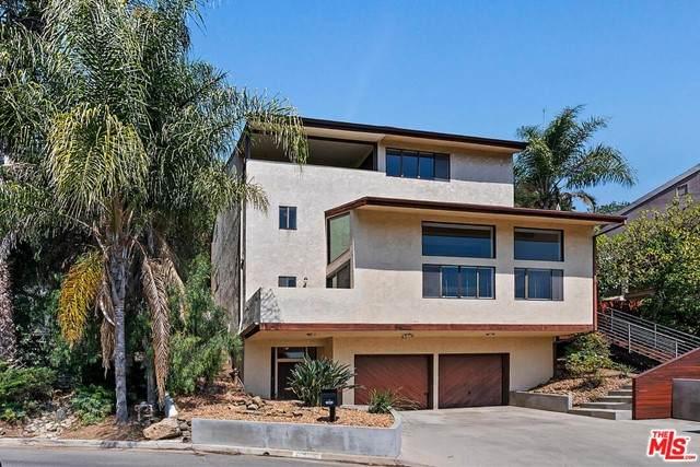 2965 Passmore Drive, Los Angeles (City), CA 90068 (#21750756) :: eXp Realty of California Inc.