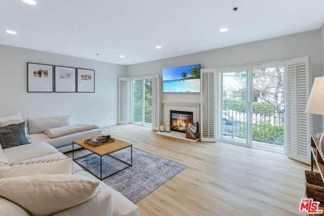 925 S Westgate Avenue #202, Los Angeles (City), CA 90049 (#21751616) :: Jett Real Estate Group