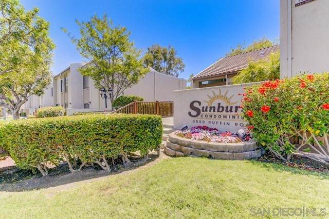 3550 Ruffin Rd #254, San Diego, CA 92123 (#210017600) :: The Kohler Group