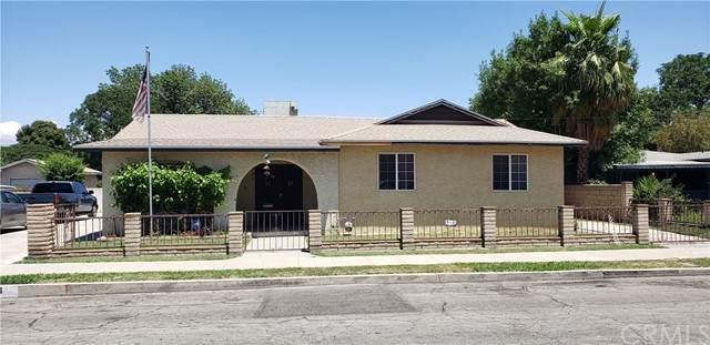 963 Western, San Bernardino, CA 92411 (#EV21137877) :: eXp Realty of California Inc.