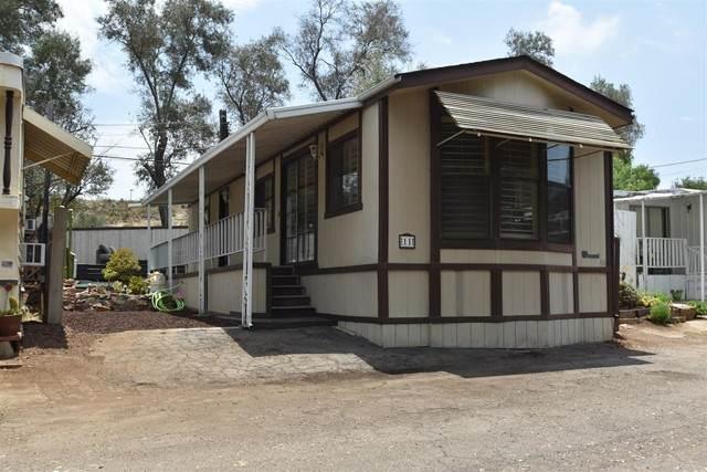 13838 Campo Rd. #11, Jamul, CA 91935 (#PTP2104431) :: Robyn Icenhower & Associates