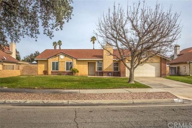 1506 Karon Street, Redlands, CA 92374 (#IV21136831) :: American Real Estate List & Sell