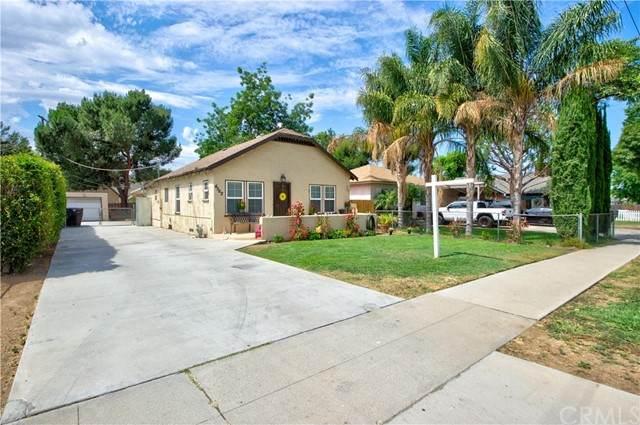 4562 Dewey Avenue, Riverside, CA 92506 (#IG21137741) :: American Real Estate List & Sell