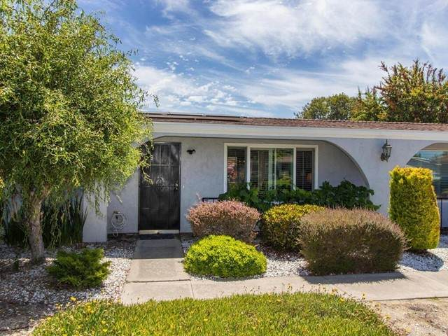 831 Pear Blossom Place, Oceanside, CA 92057 (#NDP2107322) :: eXp Realty of California Inc.