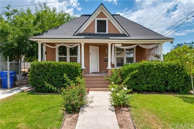 4048 9th Street, Riverside, CA 92501 (#IV21137697) :: American Real Estate List & Sell