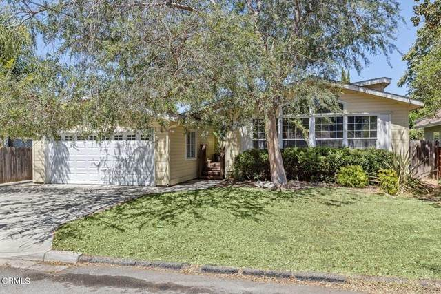 347 S Pueblo Avenue, Ojai, CA 93023 (#V1-6676) :: eXp Realty of California Inc.