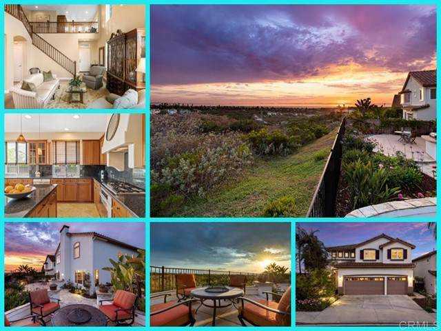 1497 Turquoise Dr., Carlsbad, CA 92011 (#NDP2107324) :: eXp Realty of California Inc.