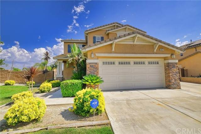 14277 Grayling Drive, Eastvale, CA 92880 (#TR21137981) :: eXp Realty of California Inc.