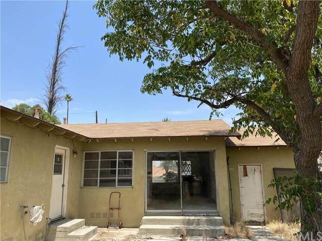 6666 Garces Avenue, Riverside, CA 92509 (#CV21137368) :: American Real Estate List & Sell