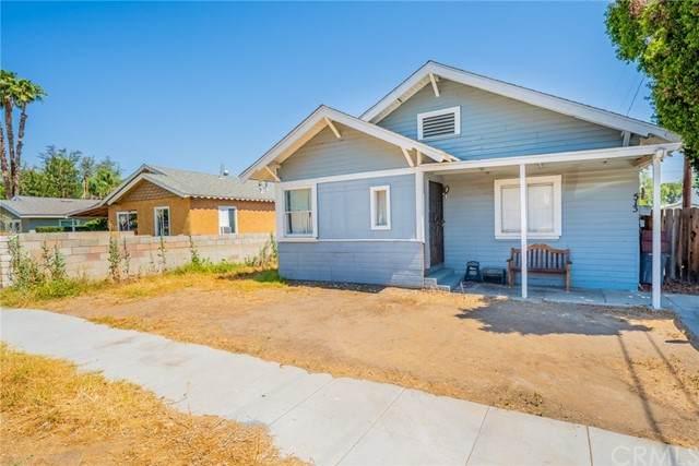 513 513 1/2 W 9th Street, Corona, CA 92882 (#IG21137994) :: eXp Realty of California Inc.