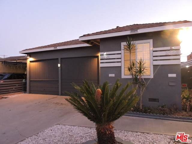 3226 Perlita Avenue, Los Angeles (City), CA 90039 (#21753154) :: The Costantino Group | Cal American Homes and Realty