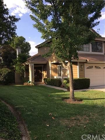 2161 Falcon Crest Drive, Riverside, CA 92506 (#IV21137836) :: American Real Estate List & Sell