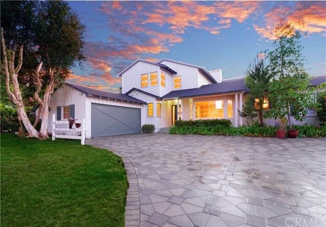 26811 Eastvale Road, Palos Verdes Peninsula, CA 90274 (#SB21137760) :: Millman Team