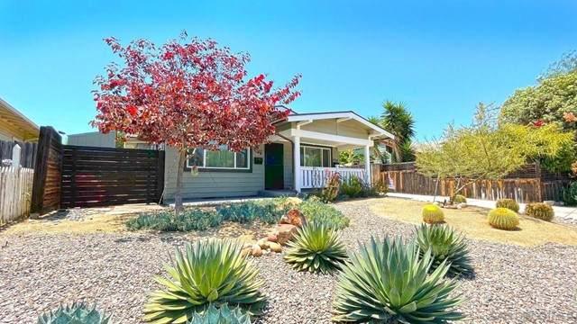 4764 66 Hawley Blvd, San Diego, CA 92116 (#210017653) :: Latrice Deluna Homes