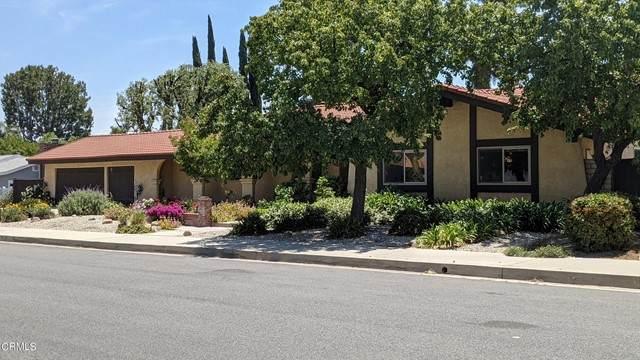 18828 Tribune Street, Porter Ranch, CA 91326 (#V1-6677) :: eXp Realty of California Inc.