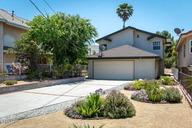 9710 Creemore Drive, Tujunga, CA 91042 (#P1-5412) :: eXp Realty of California Inc.