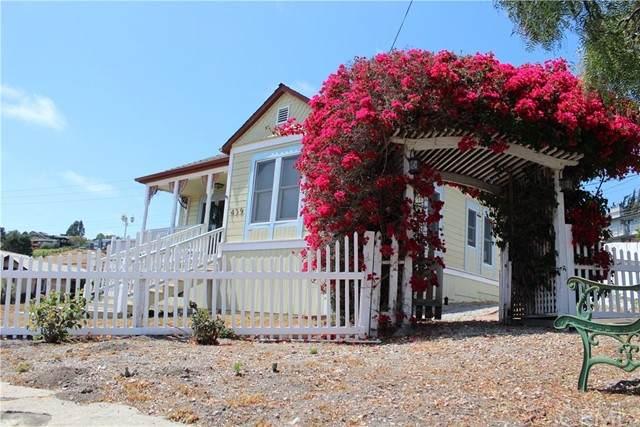 439 E. Branch, Arroyo Grande, CA 93420 (#PI21138068) :: eXp Realty of California Inc.