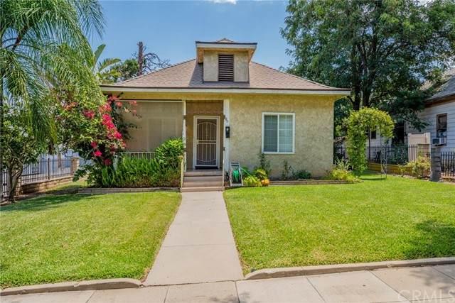 813 W Howard Street, Corona, CA 92879 (#IG21138096) :: eXp Realty of California Inc.