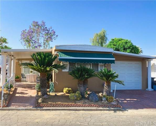 70260 Highway 111 #20, Rancho Mirage, CA 92270 (#EV21138094) :: Doherty Real Estate Group