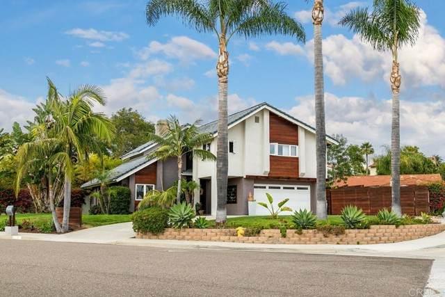 6544 Basalto Street, Carlsbad, CA 92009 (#NDP2107335) :: eXp Realty of California Inc.
