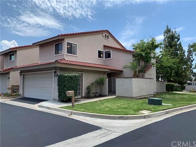 4683 Canyon Park Lane, La Verne, CA 91750 (#CV21137914) :: eXp Realty of California Inc.