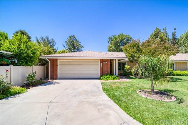 26313 Green Terrace Drive, Newhall, CA 91321 (#SR21137899) :: American Real Estate List & Sell