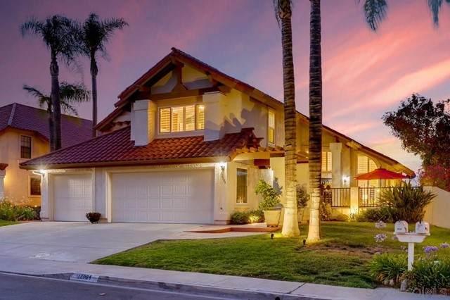 12084 Avenida Consentido, San Diego, CA 92128 (#210017668) :: Jett Real Estate Group